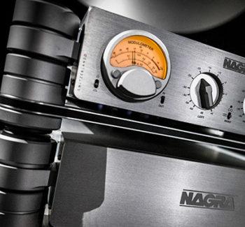 NAGRA audio - hifi