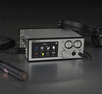 NAGRA audio - pro