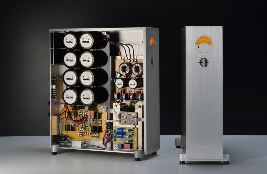 Nagra Hd Amp Professional Audio And High End Hifi Power Amplifiers