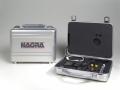 Nagra SD in case