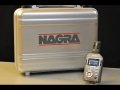 Nagra SD and metal case