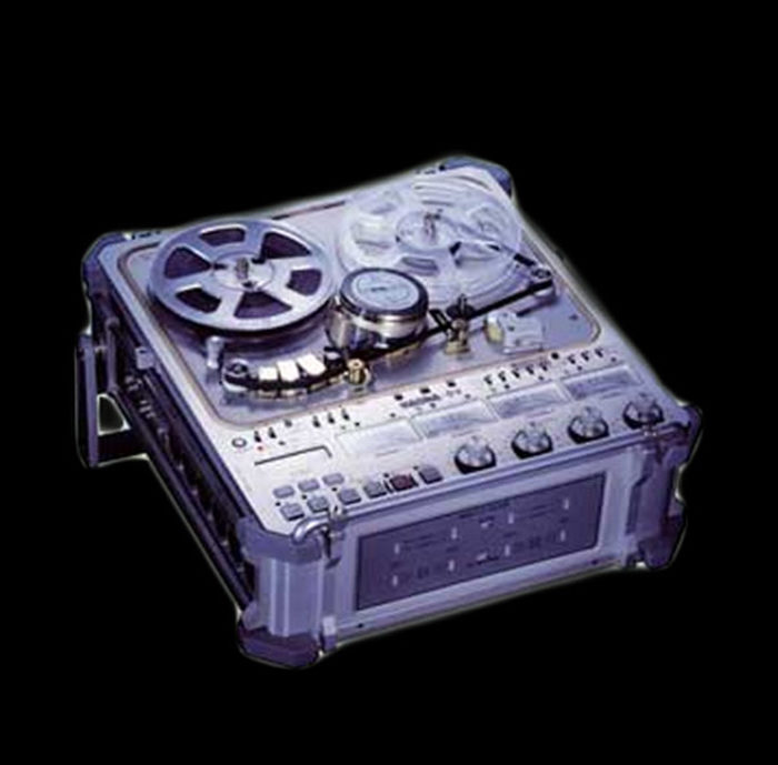 1992 - NAGRA D Digital recorder