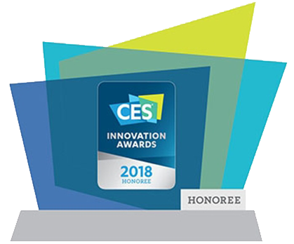 CES 2018 innovation honoree awards price