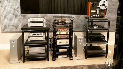 Arizona Hifi set up dealer Phoenix HD PREAMP AMP DAC X