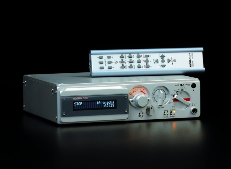 Nagra CD Players - Nagra