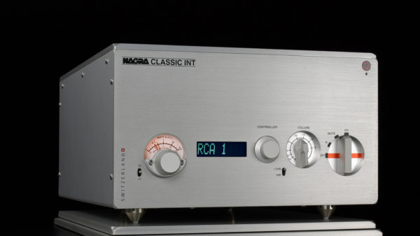 Nagra classic INT modulo 表头 best high end integrated amplifier 最高端合并机 front vfs