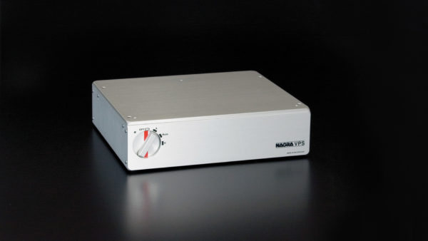 Nagra VPS Valve Phono Stage Preamplifier tube RCA XLR MC MM