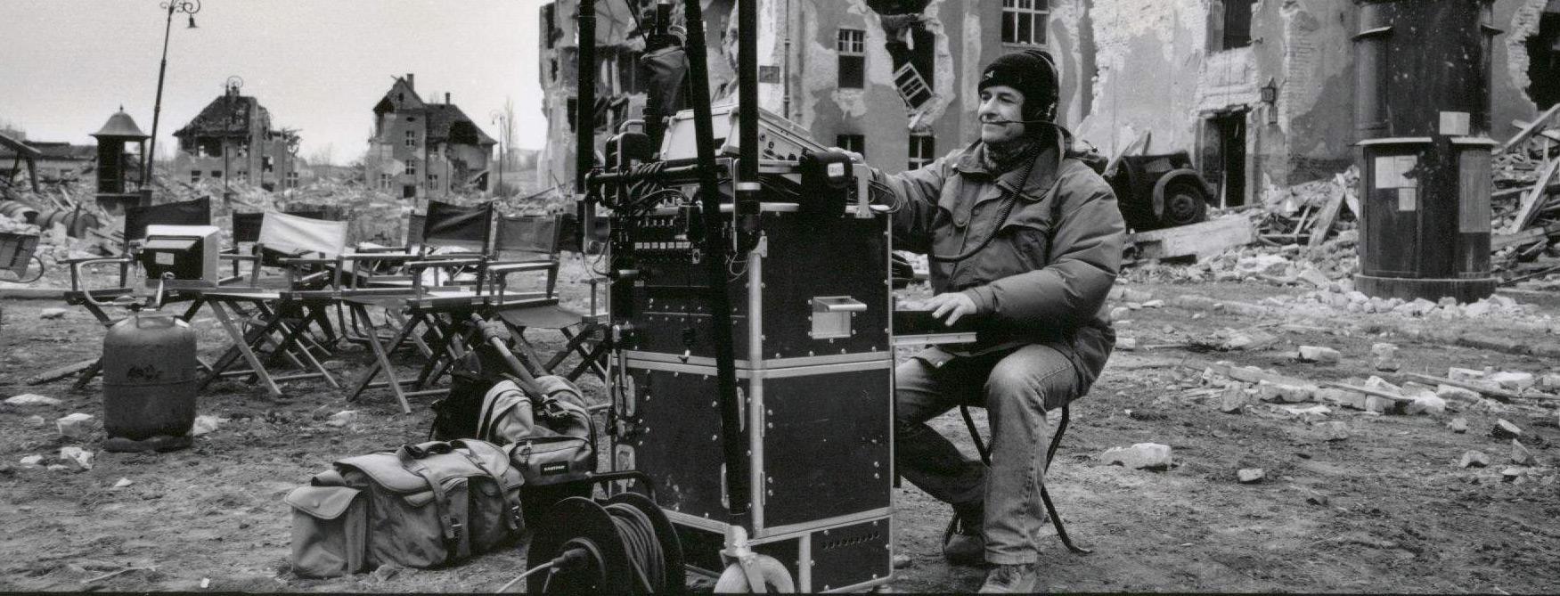 Recorder film