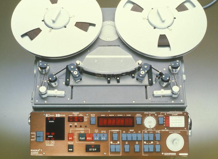 1981 NAGRA TA