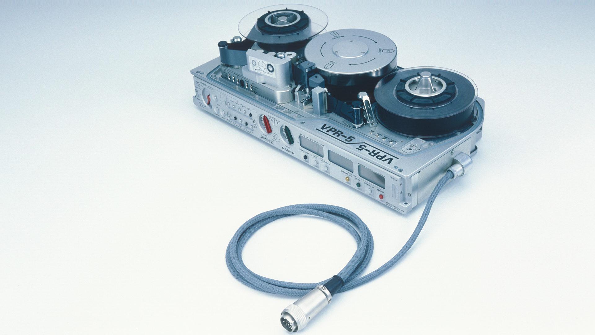 1983 Nagra VPR 5