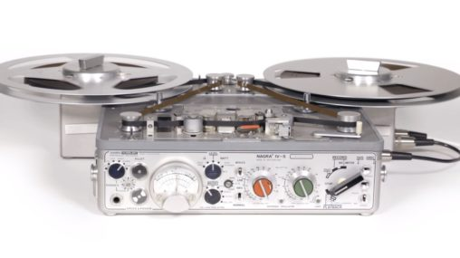 Analog Audio nagra dealer