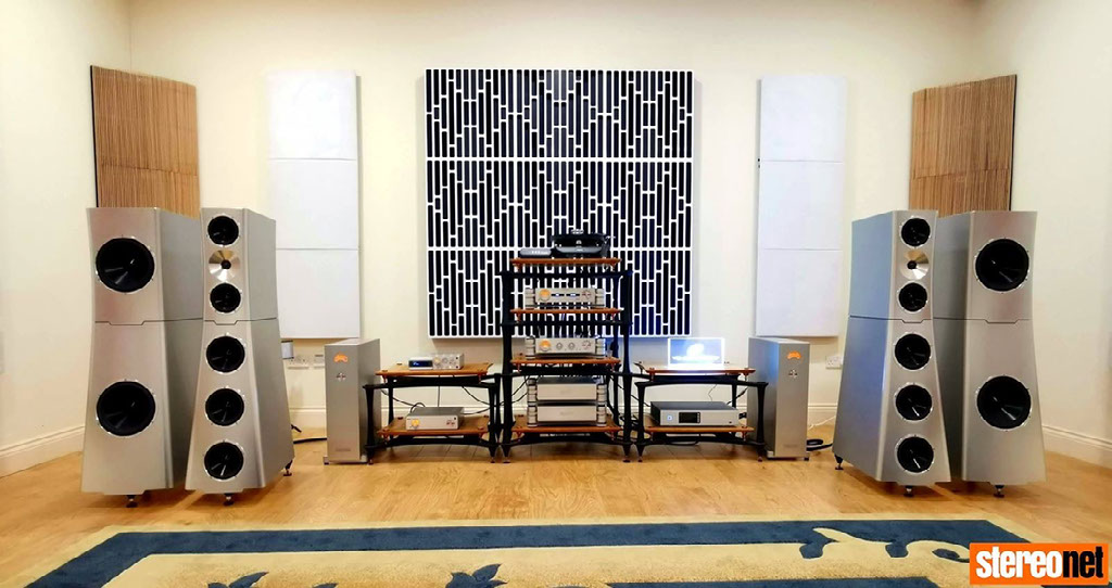NAGRA - Professional Audio and High End Hifi - Swiss