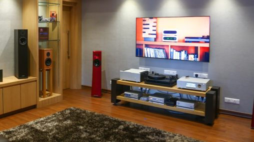 Audio Lounge nagra dealer Bangalore india Karnataka set up
