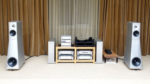 Criterion set up hd dealer nagra united kingdom