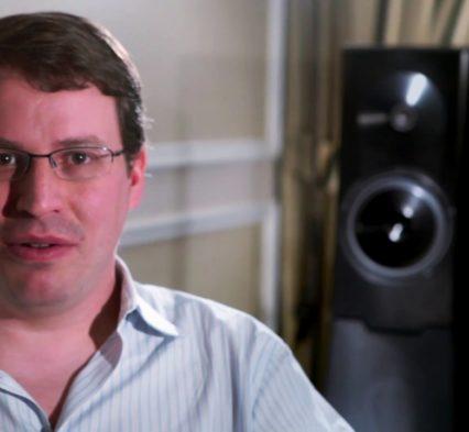 Entrevista a Yoav Geva YG Nagra