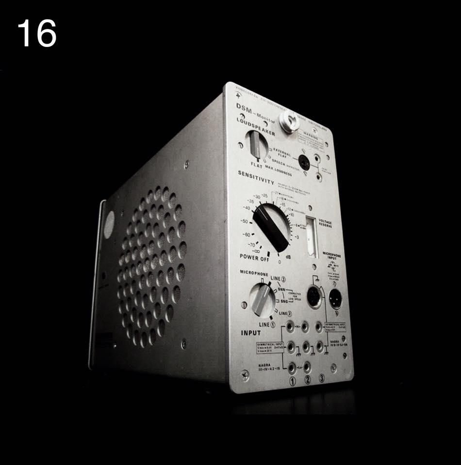DSM speaker