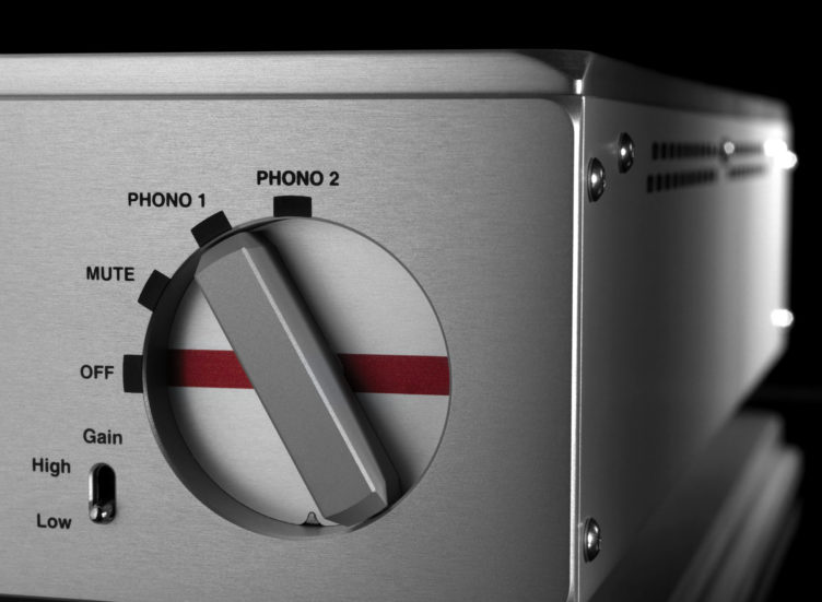 Nagra Classic Phono 프리앰프 tube best top peclette selector