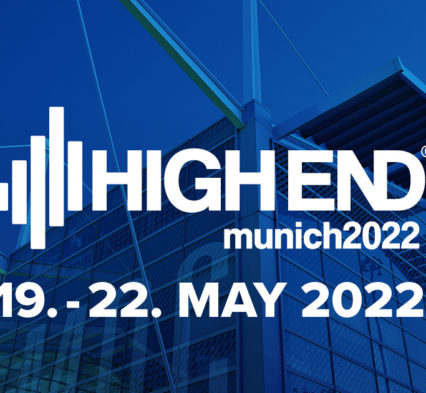 High end show munich 2022